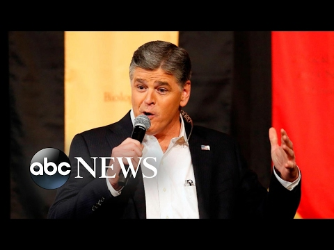 Advertisers abandon Sean Hannity in wake of conspiracy theories