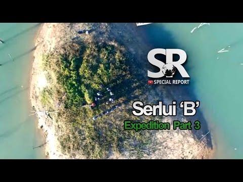 SR : Serlui 'B' Expedition | [Part 3/3] [03.02.2017]