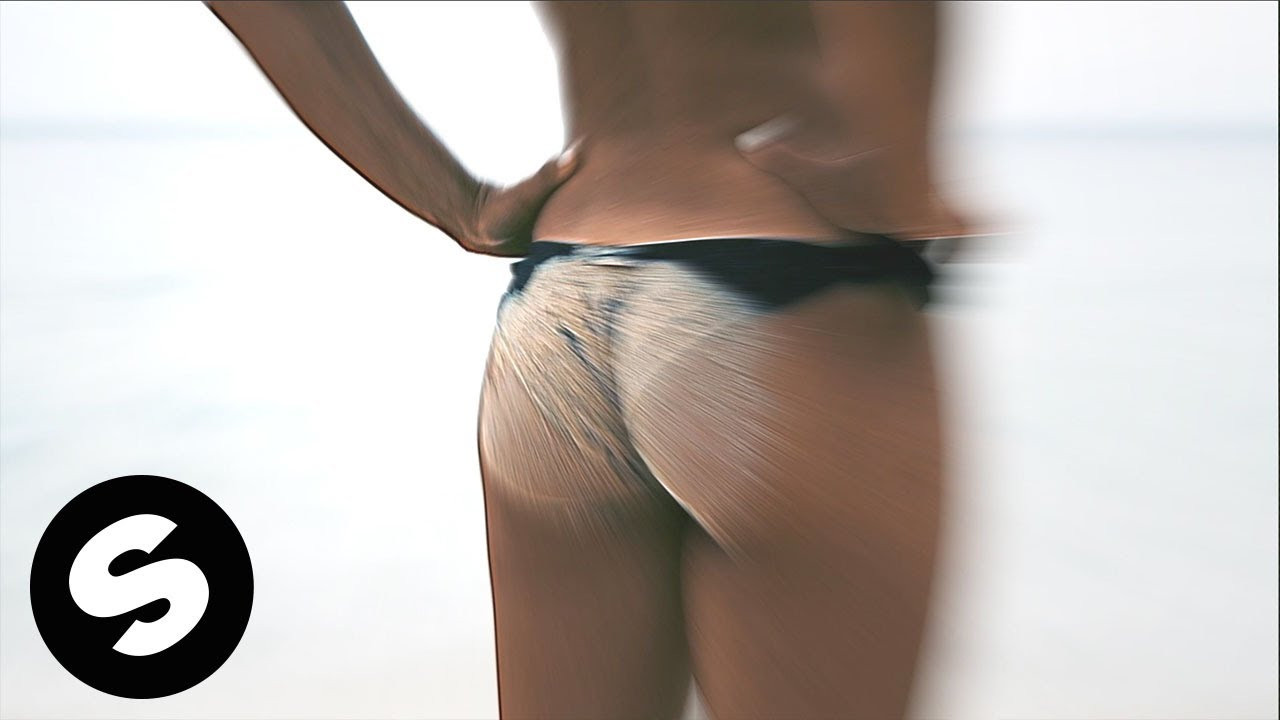 Buzz Low - Thong Song (LIZOT Remix) [Official Music Video]