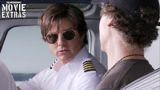 American Made | All Release Bonus Features [Blu-Ray/DVD 2017]