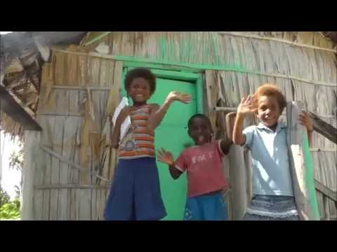 Vanuatu Coastal Adaptation Project (V-CAP) Video