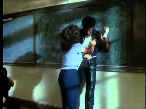 The Twilight Zone: Demon Teacher!