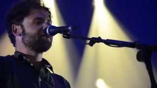 Whispers - Passenger - Hobart 16/01/15