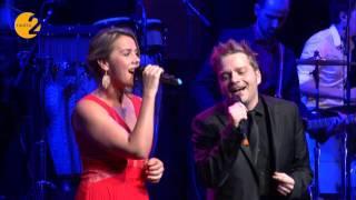 Radio 2 Eregalerij 2016: Leen & Udo - Hier in mijn hart