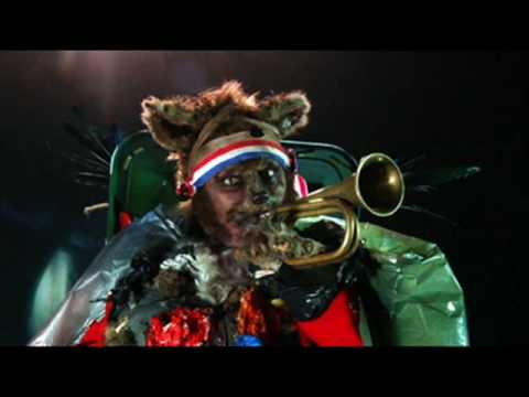 mighty boosh crack fox youtube music