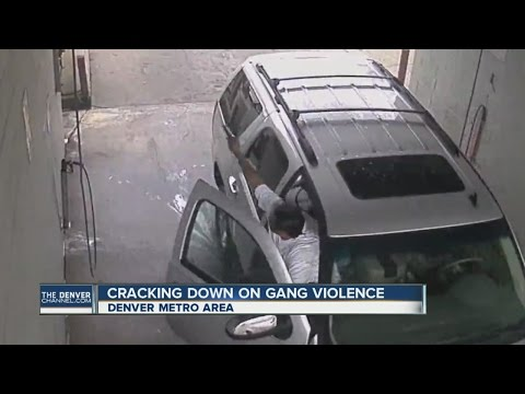 Bloods Gang: How authorities are fighting gang activity in the Denver metro area