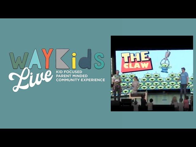 WayKids Live | September 13th