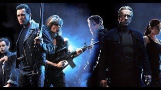 Terminator 6: The Future