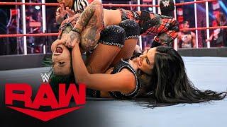 Ruby Riott vs. Billie Kay: Raw, July 6, 2020