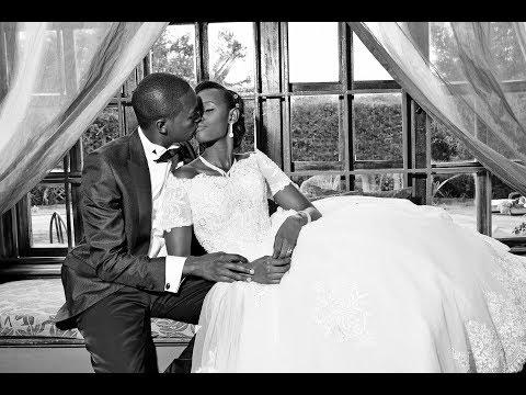 Emotional Love Story : Sylvia + Ken Best Kenyan Wedding
