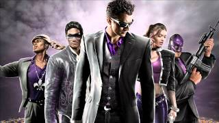 OST Saints Row: The Third - 6. Killbane and the Syndicate