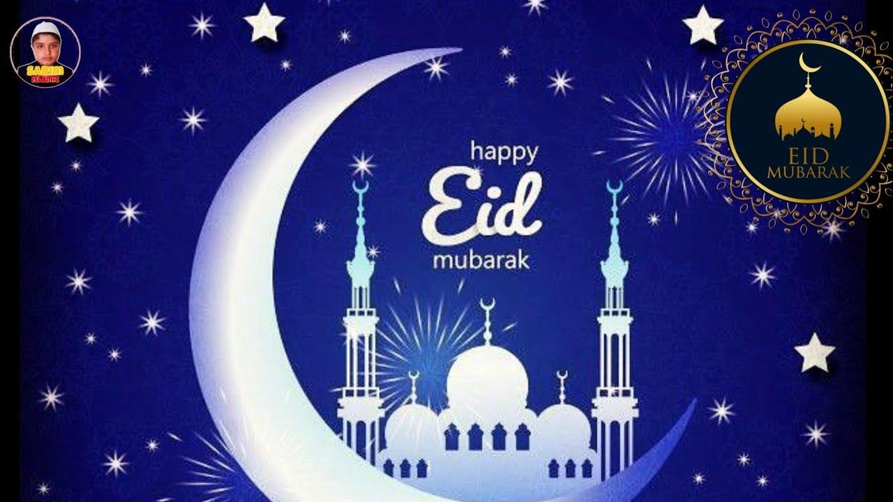 Download Pyari Mama Pyare Papa Eid Mubarak Sabko Sabko Sabko Sabko Eid Mubark In Urdu In English And In Hindi