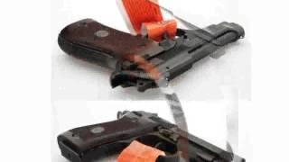 Beretta 87 Cheetah  .22 LR Pistol Information and Tech Details
