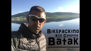 Bikepacking to Eco Camping Batak/Bulgaria 2020