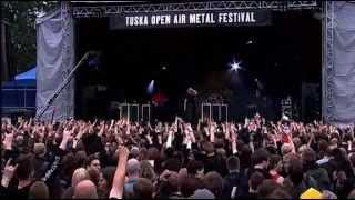 Stratovarius Live @ Tuska_2003