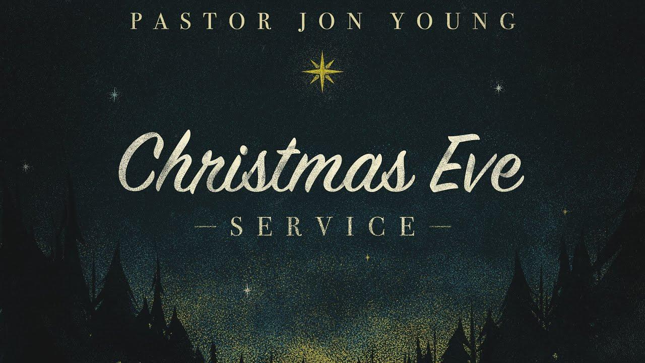 Third Church Lynden Christmas Eve Service 12-24-20