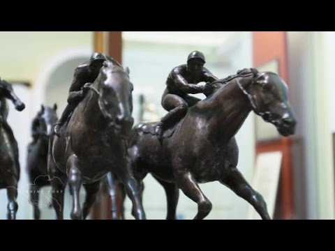 Tracing The Roots Of Thoroughbred Racing