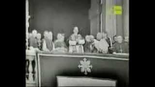 Paolo VI - Habemus Papam