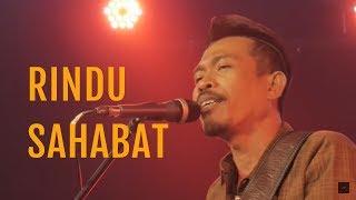 Iksan Skuter dan Jason Ranti - Rindu Sahabat Live UIN Bandung DCDC NGABUBURIT GOES TO CAMPUS