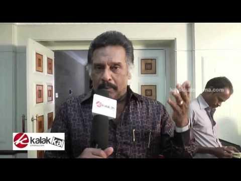 Kayal Movie Team Interview