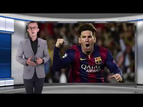 Остава ли Меси в Барселона?