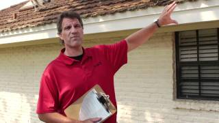 Protect Your Home in a FLASH - Wind Inspection