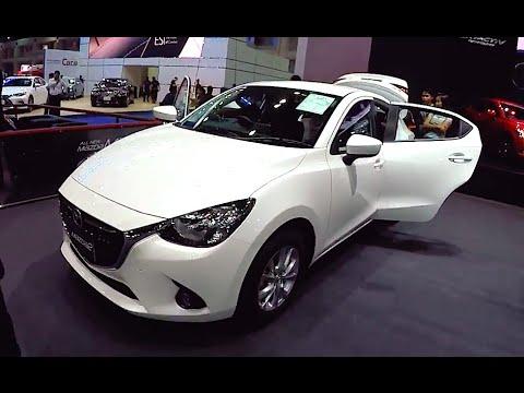 New Sedan Mazda 2 2016 2017