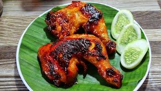 Resep Membuat Ayam Bakar Kecap dengan Teflon