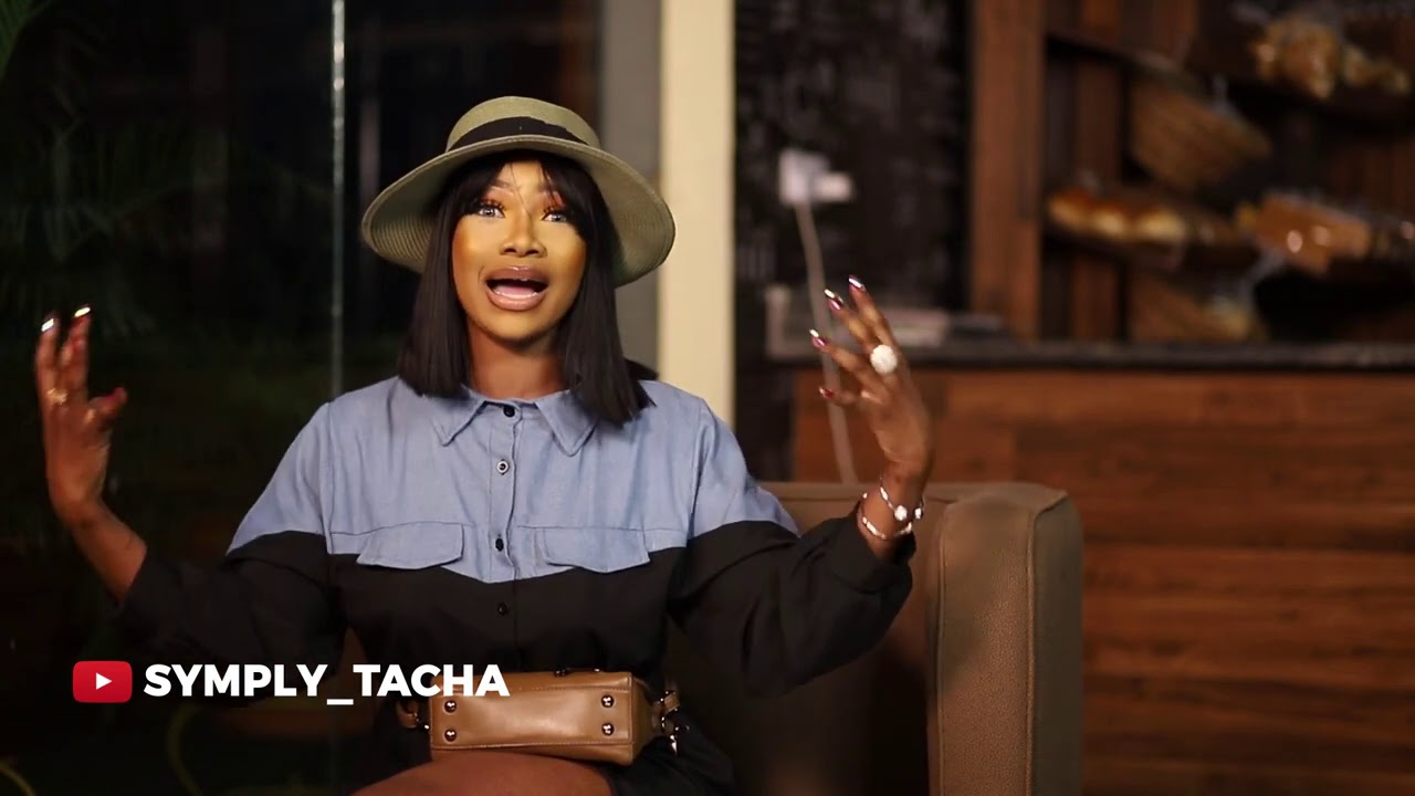 Tacha is Sharing How She Survived the Lockdown & Lessons Learned on New  Vlog   BellaNaija