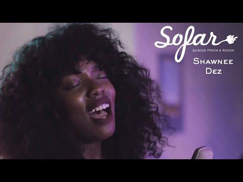Shawnee Dez - Slipped Up | Sofar Chicago