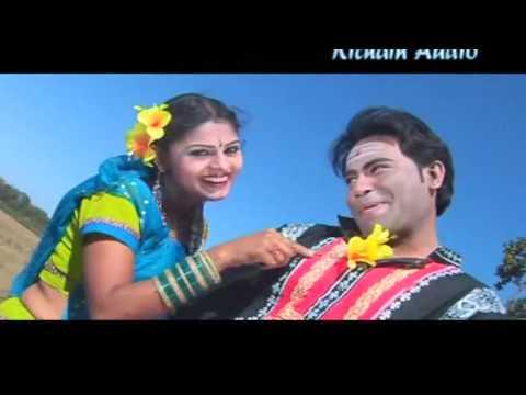 HD New 2014 Hot Adhunik Nagpuri Songs    Jharkhand    Rang Bhare Badal Se Tere Naino Ke    Vishnu