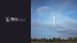 SpacePod: Meet Callisto, a French and German reusable rocket