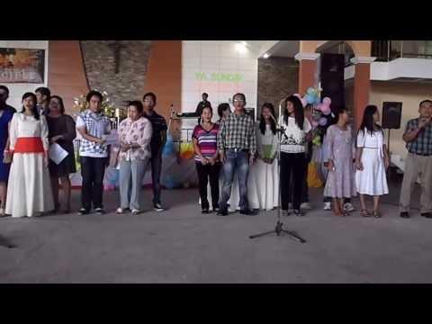2013 YA Sunday Special Presentation