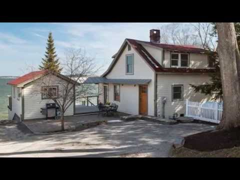 Maine Real Estate - 10 Sandy Cove Road, Falmouth, ME