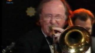 Chris Barber - Ellingtonia (Double Check Stomp/Stevedore Stomp/Going To Town)