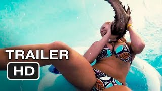 Video Piranha 3DD Official Trailer #1 - Ving Rhames Movie (2012) HD download MP3, 3GP, MP4, WEBM, AVI, FLV September 2018