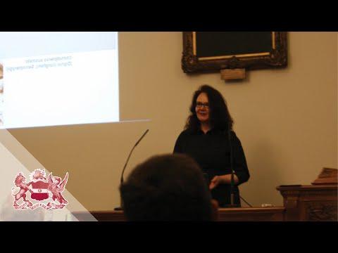 Evolution of Vertebrate Reproduction | Zerina Johanson