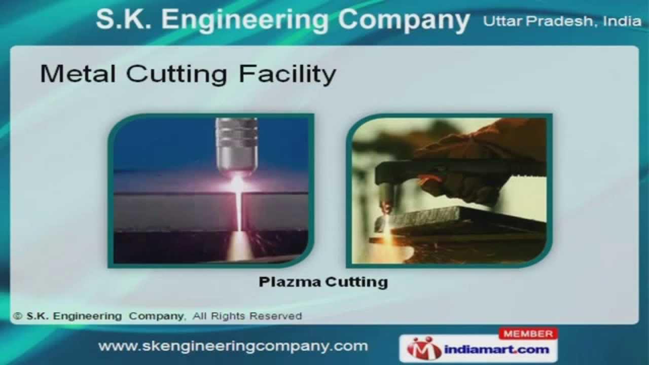 Storage Tanks & Chimney by S K  Engineering Company, Ghaziabad