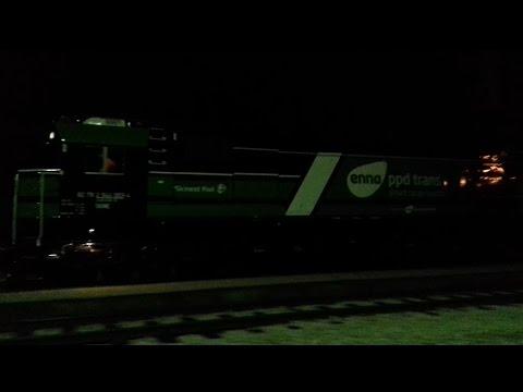 PPD 2044 003 Na Teretnom Vlaku Za Koprivnicu//2044 003 On Freight Train