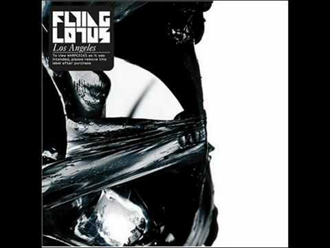 Beginners Falafel - Flying Lotus