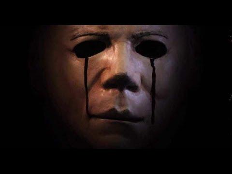 Michael Myers Mask Wallpaper