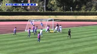 【Jユースカップ 準々決勝】FC東京U-18 vs ヴィッセル神戸U-18