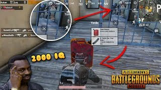 PUBG MOBILE | BEST FUNNY & WTF MOMENTS | PUBG MOBILE WTF MOMENTS, BUGS GLITCHES