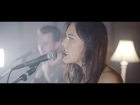 New Rules / Friends (Acoustic Mashup) - Dua Lipa / Justin Beiber - Landon Austin And Kaya May
