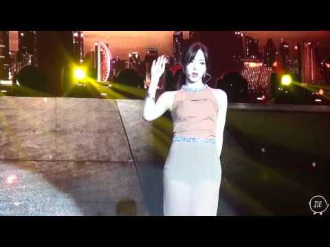 150620 T-ARA Nanjing Concert - I