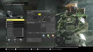 Directo Call of Duty Infinite Warfare