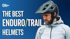 5 of the best Enduro & Trail Helmets | CRC |