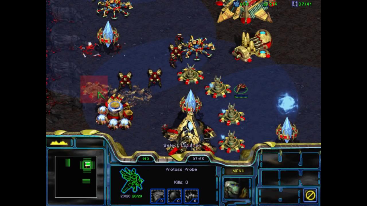 Starcraft 2 vs AI matchmaking