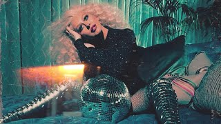 Скачать Christina Aguilera Telepathy Feat Nile Rodgers Music Video Full Version