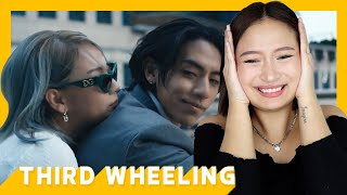 Download lagu CL +5 STAR+ AND DPR IAN - So Beautiful MV REACTION